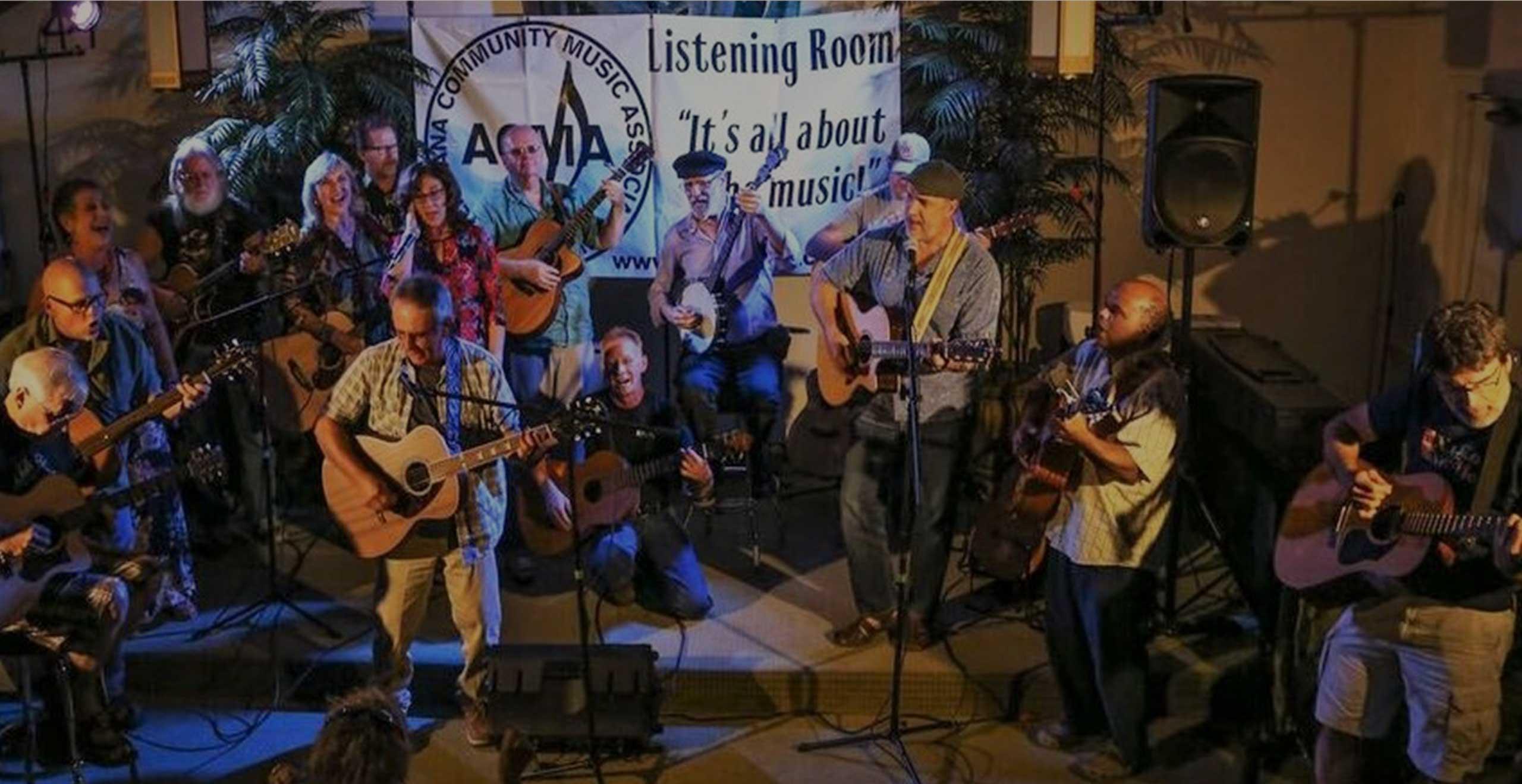 Home - Americana Community Music Association