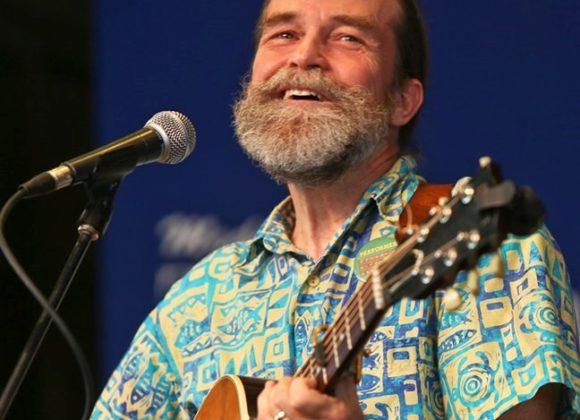 Daniel Boling in Concert  Elizabeth Lockhart opens! - Americana Community  Music Association