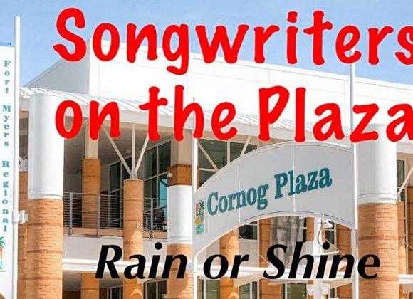 ACMA Songwriters on The Plaza - Americana Community